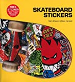 Skateboard Stickers, Mark Munson and Steve Cardwell, 1856693791