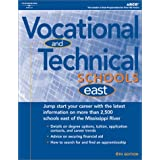 Vocational and Technical Schools-East 2004