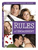 Rules of Engagement: Complete Second Season [DVD] [2007] [Region 1] [US Import] [NTSC]