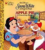 Disney's Snow White's Apple Pie, Cathy Hapka, 0307115542