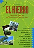 Front cover for the book El Hierro by Sabine Keller