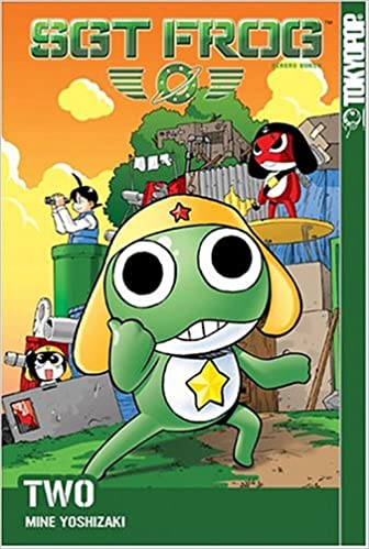 Sgt Frog V2