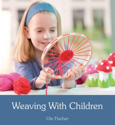 Weaving with Children