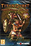 Titan Quest Anniversary Edition (PC DVD) UK IMPORT REGION FREE