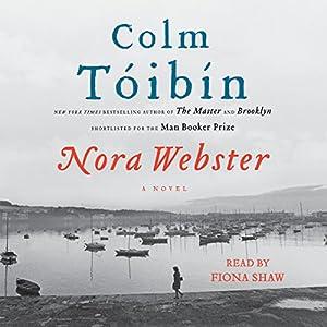 Nora Webster: A Novel Audiobook