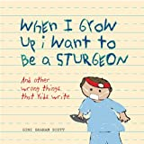 """Art Linkletter famously said that """"kids say the darndest things."""" This book shows that they are now committing their fractured insights to paper and handing them in. Berkeley psychologist Gini Graham Scott canvassed teachers from elementary school..."""