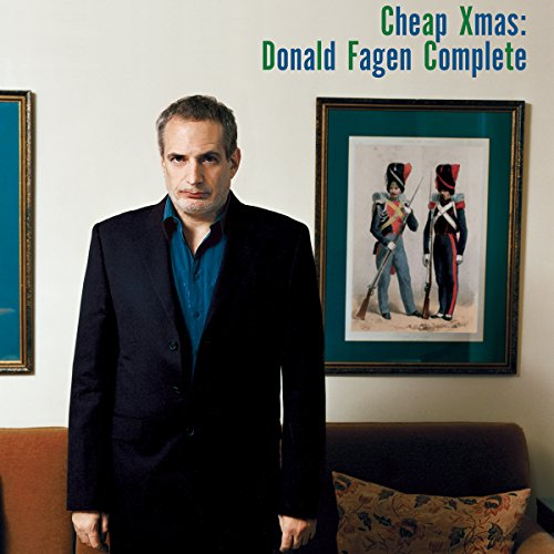 Cheap Xmas: Donald Fagen Complete (7LP 180 Gram Vinyl) by Rhino/Warner Bros.