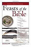 Feasts & Holidays of the Bible pamphlet: Jewish Roots of Believers in Yeshua (Jesus)