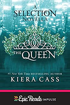 Queen Novella Kindle Single selection ebook
