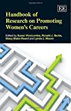 img - for Handbook of Research on Promoting Women's Careers (Elgar Original Reference) by Susan Vinnicombe (2013-12-31) book / textbook / text book