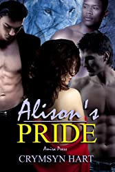 Alison's Pride (English Edition)