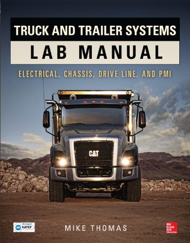 Truck and Trailer Systems Lab -