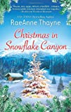 img - for Christmas in Snowflake Canyon (Hope's Crossing) book / textbook / text book