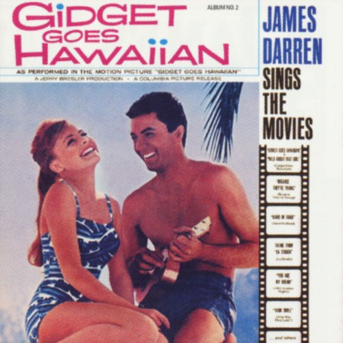 Gidget Goes Hawaiian by James Darren on Amazon Music ...