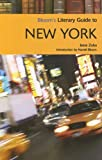 Bloom's Literary Guide to New York, Jesse Zuba, 0791093786