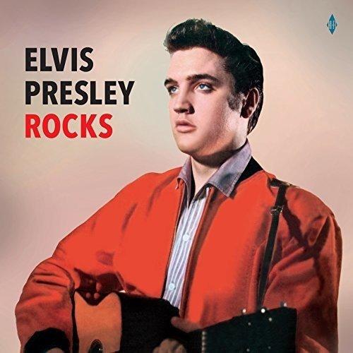 Elvis Presley Rocks [Vinilo]