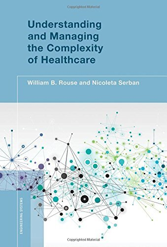 Understanding and Managing the Complexity of Healthcare (Engineering Systems) (Aging Simulation)