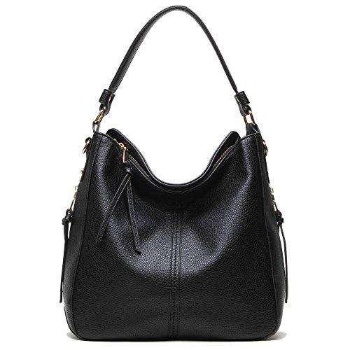 New Leather Purses and Handbags: Amazon.com
