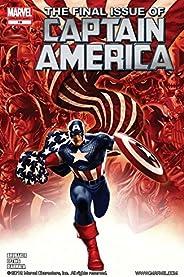 Captain America (2011-2012) #19 (English Edition)