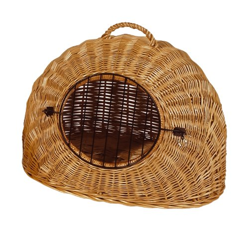 Dogit H2598 Basket Den with Bars 60 cm