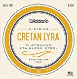 D\'Addario EJ89 Cretan Lyra