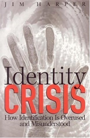 Identity Crisis: How Identification is Overused and Misunderstood