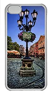 MMZ DIY PHONE CASECool Art Bring Back My Yesterday Hard Plastic Back Case Cover for iphone 4/4s Transparent (526 art) _619116