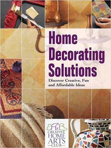 Home Decorating Solutions : Discover Creative, Fun and ...