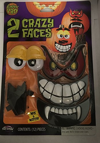 set-of-2-halloween-pumpkin-face-push-ins-like-mr-potato-head-for-pumpkins-by-rite-aid
