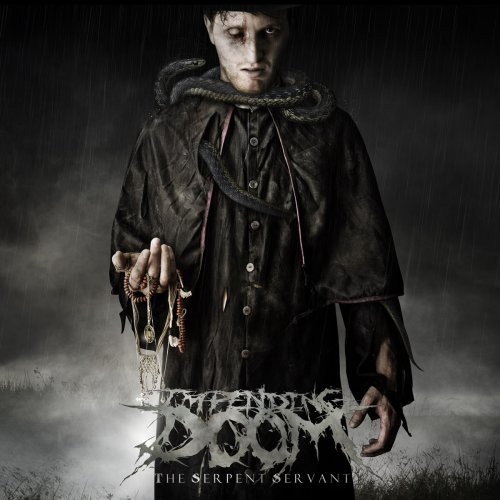 The Serpent Servant by Facedown Records