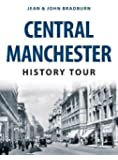 Central Manchester History Tour