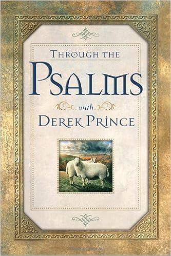 Chords from Davids Harp: 101 Inspirational Meditations Based on the Psalms of David
