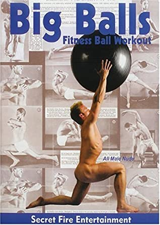 ball Nude workouts exercise
