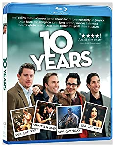 Cover Image for '10 Years'