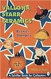 Vallona Starr Ceramics, Bernice Stamper, 0887408710