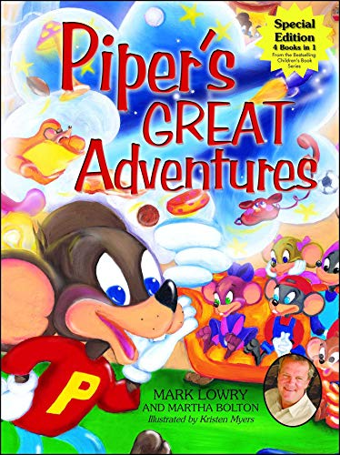 Piper's Great Adventures