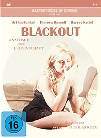 Blackout - Anatomie einer Leidenschaft: Amazon.de: Art Garfunkel ...