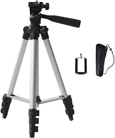 nierbo WT3110 A portátil profesional cámara trípode para teléfono ...