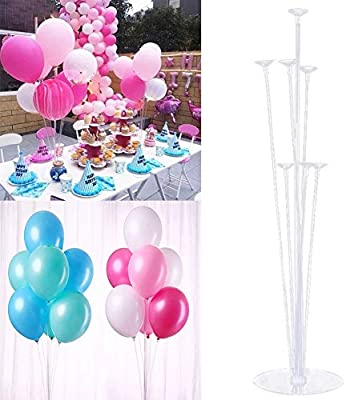 Therecoe86 Birthday Party Balloon Decor Balloon Upright Holder