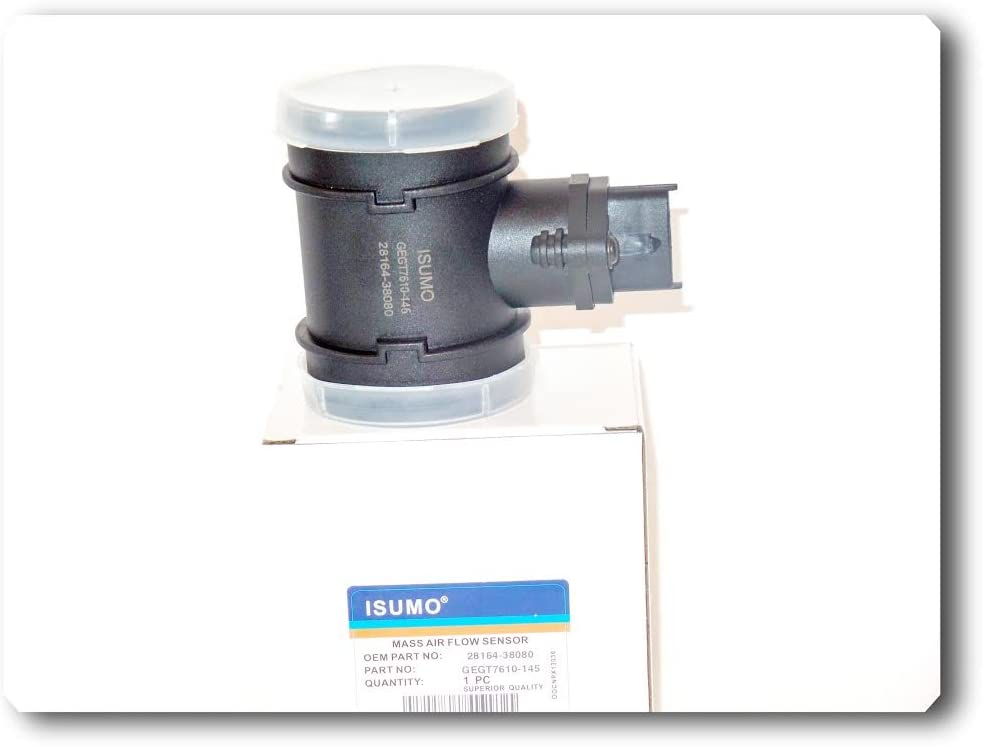 Mass Air Flow Sensor Meter MAF For Hyundai Kia 2.4L 4Cyl 0280218020 2816438210