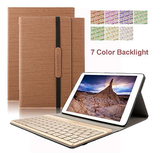 Detachable Bluetooth iPad Pro 9 7