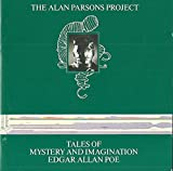 incl. The Raven (CD Album The Alan Parsons Project, 11 Tracks)