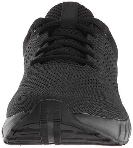 black Under 004 De Zapatillas Negro 004 black Running Pursuit black Mujer Armour Micro G Para wwapFqSB