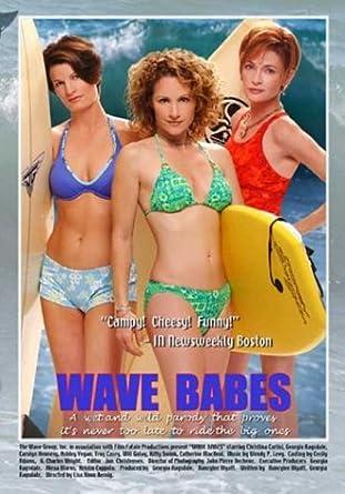 Babes Lesbian bikini