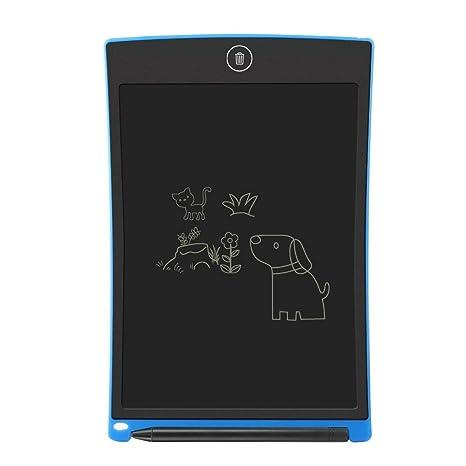 Jaylaka Tableta de Escritura LCD 8.5 Inch Tablero Pizarra ...