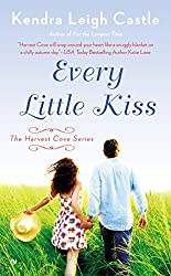 Every Little Kiss (Harvest Cove Series Book 2)