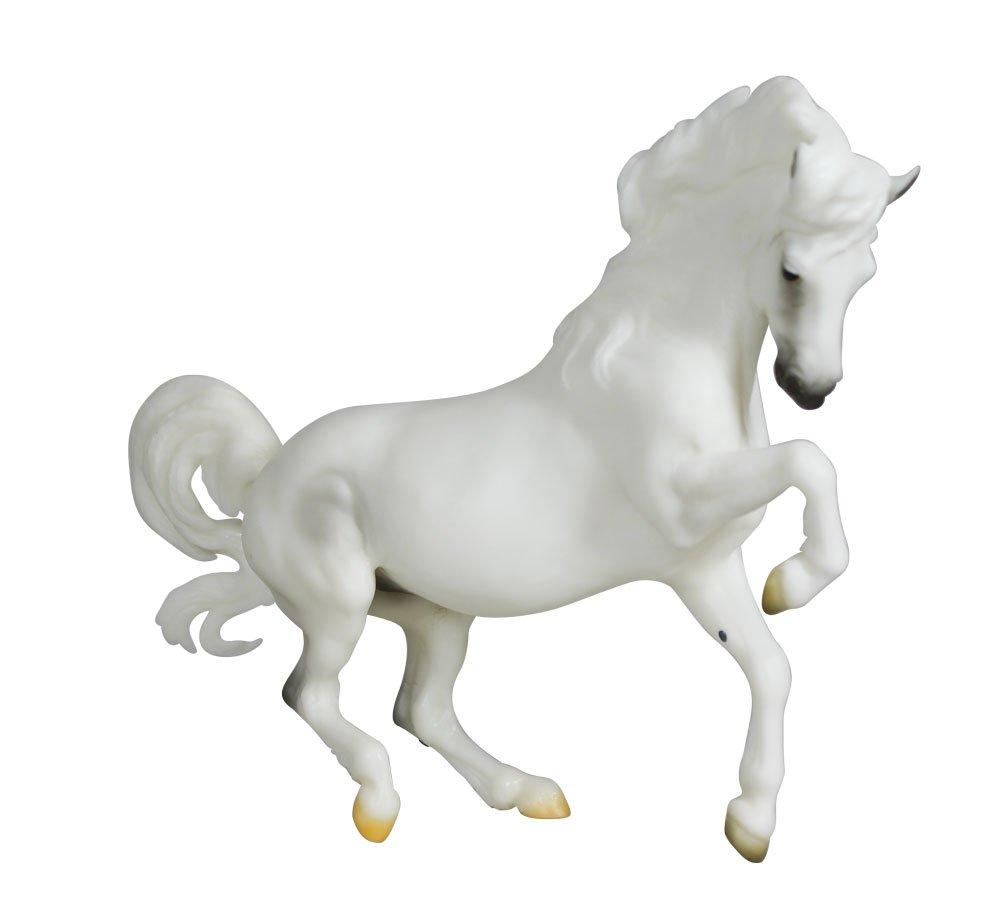 amazon com breyer traditional banks vanilla horse toy model toys