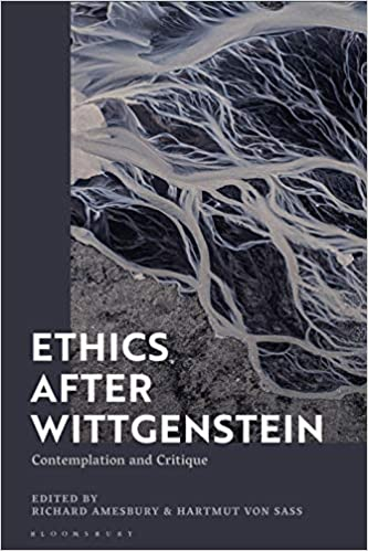 Book Cover for Ethics after Wittgenstein: Contemplation and Critique