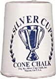 Cheap Silver Cup Billiard/Pool Cone Chalk