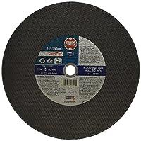 ALI INDUSTRIES 1000000-500 Metal Cutting Wheel, 14-Inch